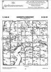 Map Image 026, Hubbard County 2000